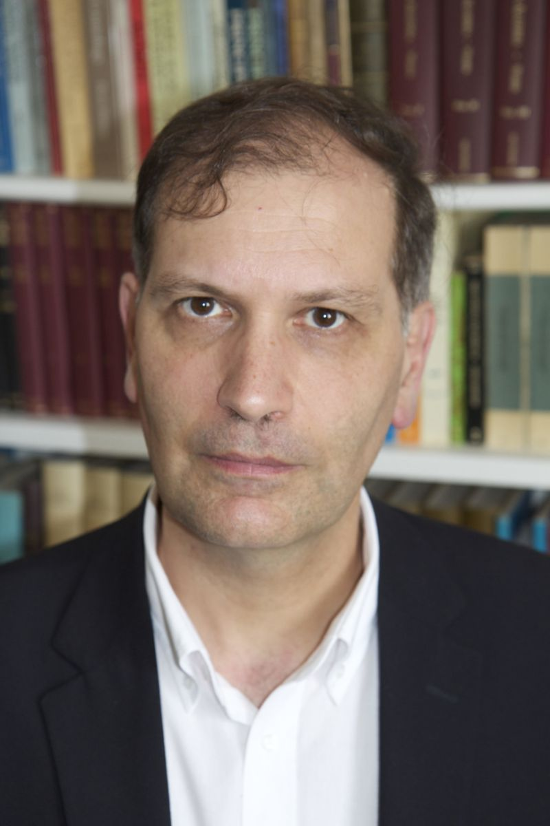 Jean-Benoît Bost