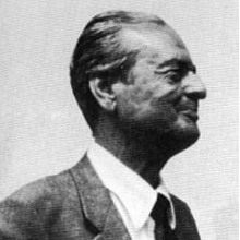 Bruno de Finetti